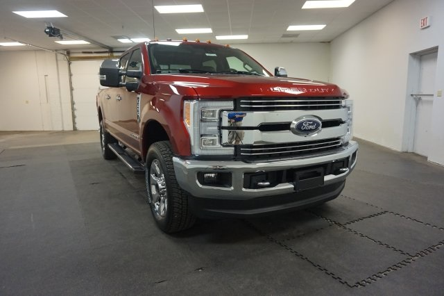 2018 F-250 Crew Cab 4x4,  Pickup #F856940 - photo 3