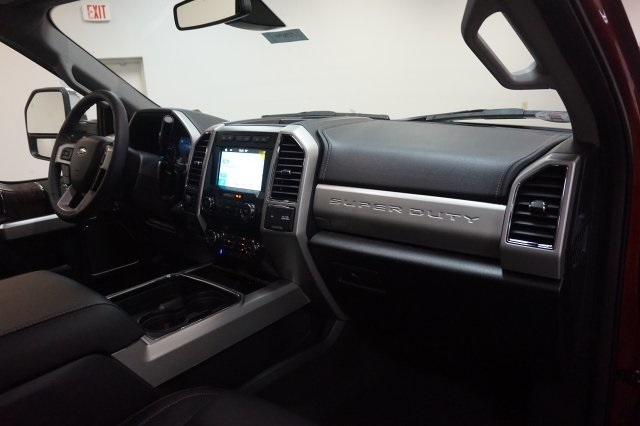 2018 F-250 Crew Cab 4x4,  Pickup #F856940 - photo 39
