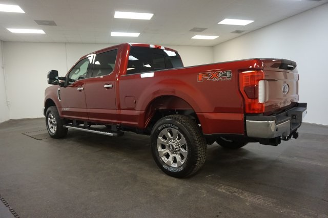 2018 F-250 Crew Cab 4x4,  Pickup #F856940 - photo 8