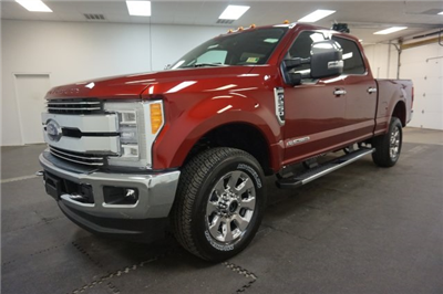 2018 F-250 Crew Cab 4x4,  Pickup #F856940 - photo 6