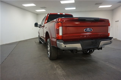 2018 F-250 Crew Cab 4x4,  Pickup #F856940 - photo 9