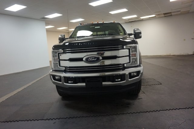 2018 F-250 Crew Cab 4x4,  Pickup #F857860 - photo 4