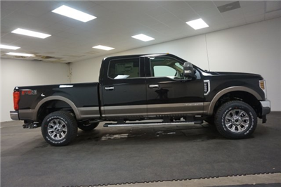 2018 F-250 Crew Cab 4x4,  Pickup #F857860 - photo 12