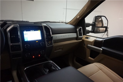 2018 F-250 Crew Cab 4x4,  Pickup #F857860 - photo 15