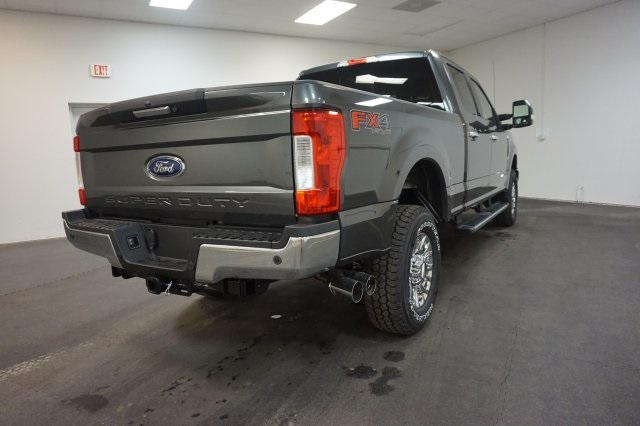 2018 F-250 Crew Cab 4x4,  Pickup #F857870 - photo 11