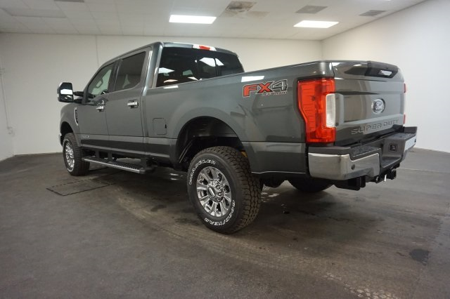 2018 F-250 Crew Cab 4x4,  Pickup #F857870 - photo 8