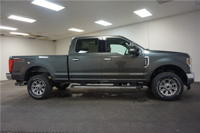 2018 F-250 Crew Cab 4x4,  Pickup #F857870 - photo 12