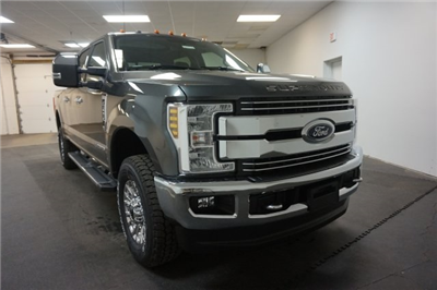 2018 F-250 Crew Cab 4x4,  Pickup #F857870 - photo 3