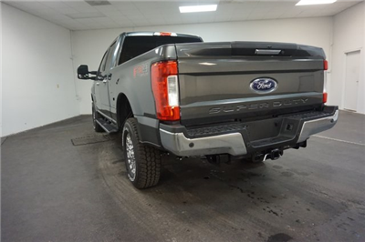 2018 F-250 Crew Cab 4x4,  Pickup #F857870 - photo 9