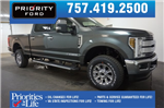 2018 F-250 Crew Cab 4x4,  Pickup #F857870 - photo 1