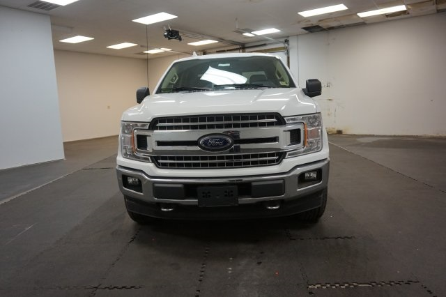 2018 F-150 SuperCrew Cab 4x4,  Pickup #F857950 - photo 4