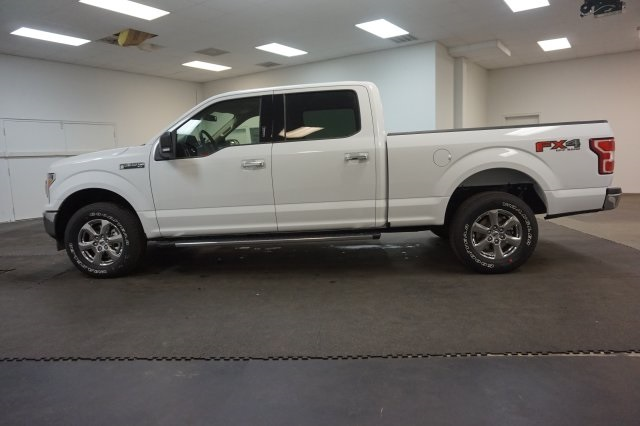 2018 F-150 SuperCrew Cab 4x4,  Pickup #F857950 - photo 7