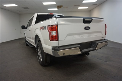 2018 F-150 SuperCrew Cab 4x4,  Pickup #F857950 - photo 9