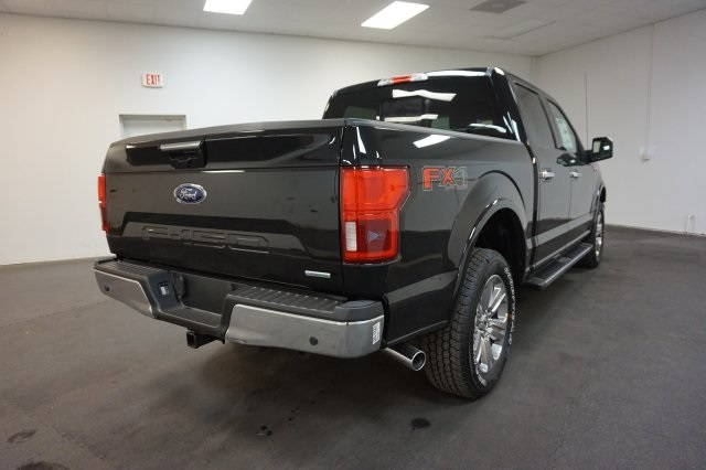 2018 F-150 SuperCrew Cab 4x4,  Pickup #F858030 - photo 11