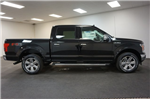 2018 F-150 SuperCrew Cab 4x4,  Pickup #F858030 - photo 12