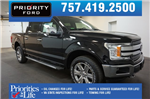 2018 F-150 SuperCrew Cab 4x4,  Pickup #F858030 - photo 1