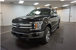 2018 F-150 SuperCrew Cab 4x4,  Pickup #F858030 - photo 5
