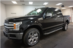 2018 F-150 SuperCrew Cab 4x4,  Pickup #F858030 - photo 6