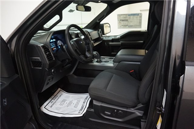 2018 F-150 SuperCrew Cab 4x4, Pickup #F858050 - photo 23