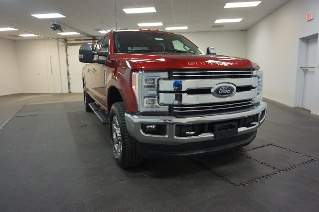 2018 F-250 Crew Cab 4x4,  Pickup #F858850 - photo 3