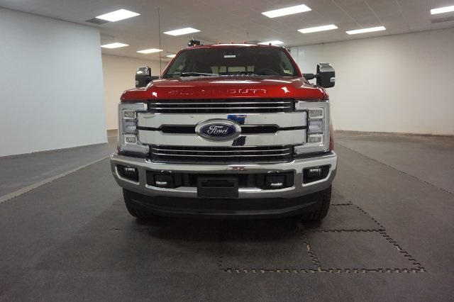 2018 F-250 Crew Cab 4x4,  Pickup #F858850 - photo 4