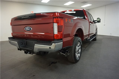 2018 F-250 Crew Cab 4x4,  Pickup #F858850 - photo 2