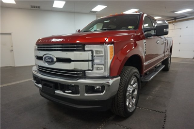 2018 F-250 Crew Cab 4x4,  Pickup #F858850 - photo 5