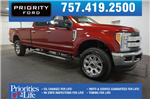 2018 F-250 Crew Cab 4x4,  Pickup #F858850 - photo 1