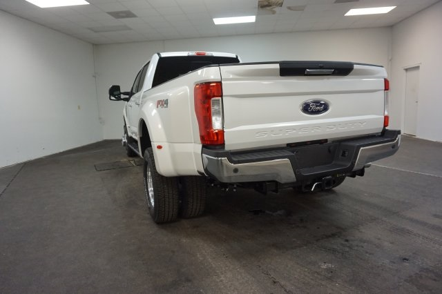 2018 F-350 Crew Cab DRW 4x4,  Pickup #F859800 - photo 9