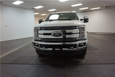 2018 F-350 Crew Cab DRW 4x4,  Pickup #F859800 - photo 4