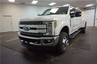 2018 F-350 Crew Cab DRW 4x4,  Pickup #F859800 - photo 5