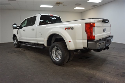 2018 F-350 Crew Cab DRW 4x4,  Pickup #F859800 - photo 8