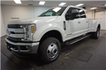 2018 F-350 Crew Cab DRW 4x4,  Pickup #F859800 - photo 6
