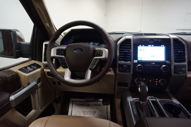 2018 F-150 Super Cab 4x4,  Pickup #F860450 - photo 13