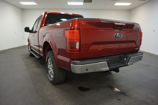 2018 F-150 Super Cab 4x4,  Pickup #F860450 - photo 9