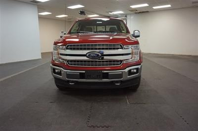 2018 F-150 Super Cab 4x4,  Pickup #F860450 - photo 4