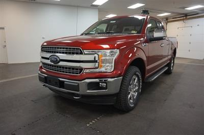 2018 F-150 Super Cab 4x4,  Pickup #F860450 - photo 5