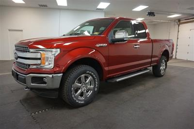 2018 F-150 Super Cab 4x4,  Pickup #F860450 - photo 6