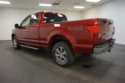 2018 F-150 Super Cab 4x4,  Pickup #F860450 - photo 8