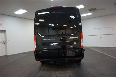 2018 Transit 250 Med Roof 4x2,  Passenger Wagon #F860490 - photo 10
