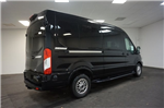 2018 Transit 250 Med Roof 4x2,  Passenger Wagon #F860490 - photo 2