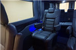 2018 Transit 250 Med Roof 4x2,  Passenger Wagon #F860490 - photo 18