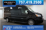 2018 Transit 250 Med Roof 4x2,  Passenger Wagon #F860490 - photo 1