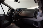 2018 Transit 250 Med Roof 4x2,  Passenger Wagon #F860490 - photo 37