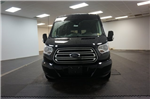 2018 Transit 250 Med Roof 4x2,  Passenger Wagon #F860490 - photo 4