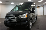 2018 Transit 250 Med Roof 4x2,  Passenger Wagon #F860490 - photo 5