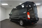 2018 Transit 250 Med Roof 4x2,  Passenger Wagon #F860490 - photo 8