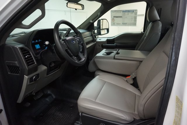 2018 F-250 Regular Cab 4x4,  Knapheide Service Body #F861590 - photo 22
