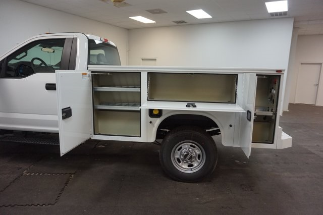 2018 F-250 Regular Cab 4x4,  Knapheide Service Body #F861590 - photo 31