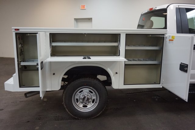 2018 F-250 Regular Cab 4x4,  Service Body #F861590 - photo 34